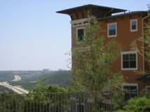 nicest apartments in north austin